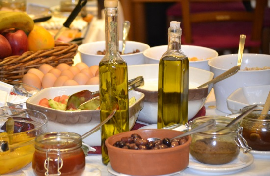 Οι προκλήσεις και ευκαιρίες για τις ελληνικές εξαγωγές τροφίμων και ποτών στα Ηνωμένα Αραβικά Εμιράτα