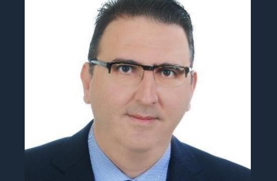 Διορισμός του Κωνσταντίνου Τσαγκαρόπουλου ως προέδρου του Ναυτικού Απομαχικού Ταμείου