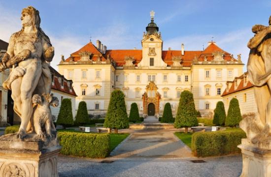 Κορωνοϊός: Τα νέα μέτρα που ισχύουν στην Τσεχία