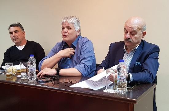 FedHATTA: Στη γενική συνέλευση των τουριστικών γραφείων  Ρεθύμνης ο κ. Λ. Τσιλίδης