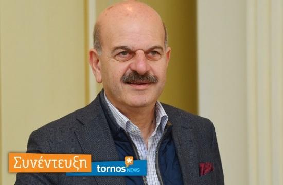Με επιτυχίες ξεκινά ο ελληνικός τουρισμός το 2018