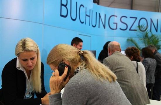 Αυξημένες οι κρατήσεις για Τουρκία στην TUI Aυστρίας