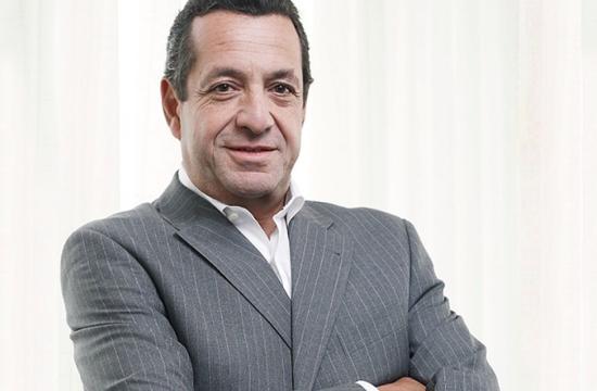 Ο Αιγύπτιος επενδυτής που απέκτησε το 5,1% των μετοχών της TUI