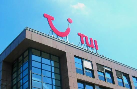 Η TUI επιδιώκει στρατηγική επέκταση στην Κίνα