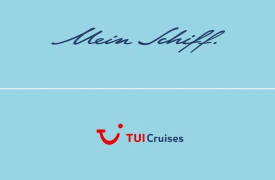 TUI Cruises: Η Ελλάδα στο χειμερινό πρόγραμμα του 2020/21