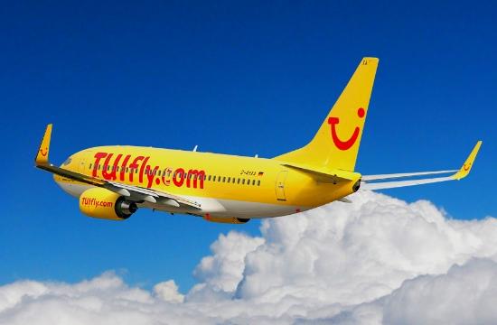 TUI: Nέα αύξηση των πτήσεων για Τουρκία