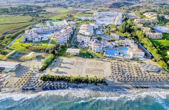 Τρία νέα ξενοδοχεία TUI Magic Life το 2019