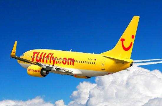 TUI: Μεταφορά κρατήσεων από τις πτήσεις με Boeing 737 Max 8 σε εναλλακτικά αεροσκάφη