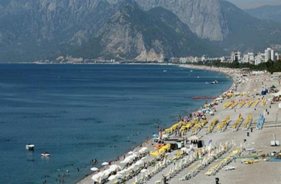 Τουρκικός τουρισμός | Έσπασαν το ρεκόρ των 35 εκατ. οι αφίξεις στο 10μηνο