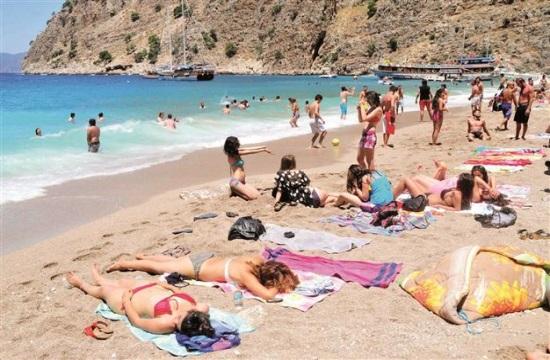 Τουρκία: Αγωνιούν οι ξενοδόχοι ενόψει καλοκαιριού