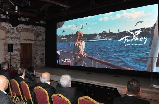 Η τουριστική καμπάνια της Τουρκίας για το 2020