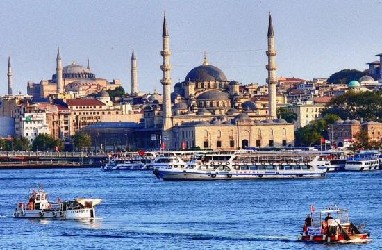 Τουρκία: Στον αέρα το σχέδιο για αφίξεις 250 εκατ. επιβατών στα αεροδρόμια το 2023