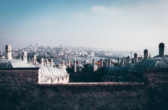 Π.Ι.Σ: Προσοχή στα ταξίδια στη Τουρκία, κρύβουν τα κρούσματα κορωνοϊού -Επιβεβαιώνεται το Tornos News