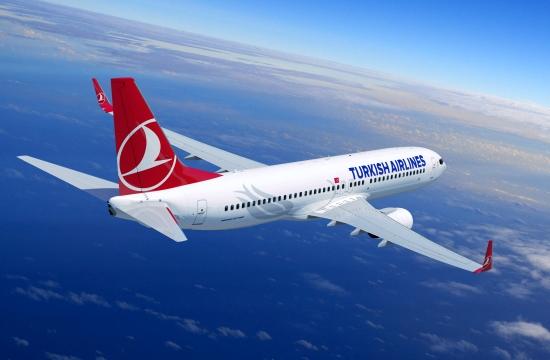 Turkish Airlines: 75,2 εκατ. επιβάτες το 2018