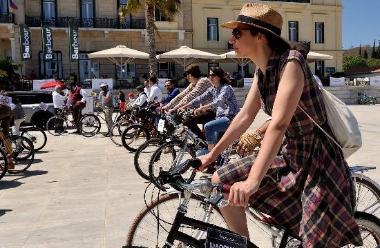 Εκδήλωση για τον αθλητικό τουρισμό στη Θεσσαλονίκη