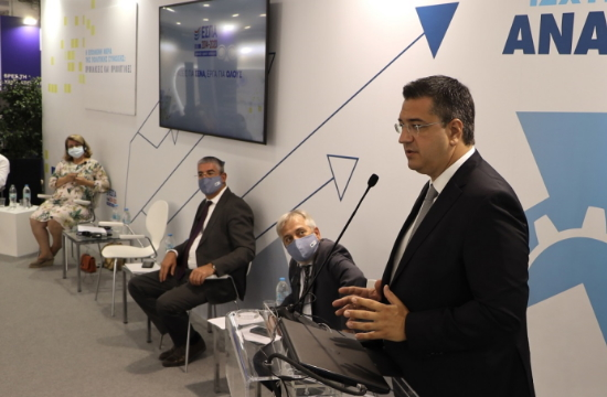 Α. Τζιτζικώστας: Το νέο ΕΣΠΑ της Περιφέρειας K. Μακεδονίας, η μεγαλύτερη χρηματοδοτική παρέμβαση που έγινε ποτέ στον τόπο μας