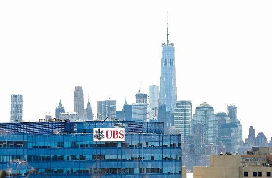 UBS   Ορατός ο κίνδυνος φούσκας στις τιμές των κατοικιών παγκοσμίως