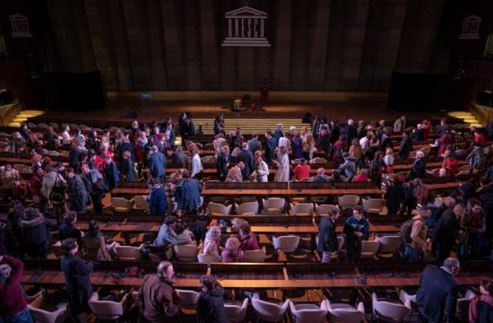 Περιφέρεια Κρήτης: Συναυλία στο Παρίσι με την Εφορεία Αρχαιοτήτων Χανίων & την UNESCO