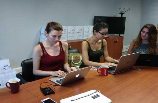 Οργανισμός Τουρισμού Θεσσαλονίκης: Ιστοσελίδα γα τους νέους