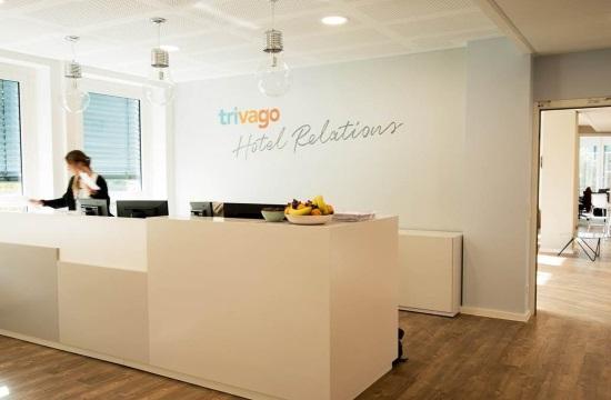 trivago: Θυγατρική πωλήσεων για απευθείας συναλλαγές με τα ξενοδοχεία