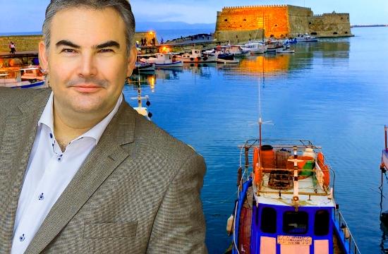Το πρόγραμμα τουριστικής προβολής της Κρήτης το 2019