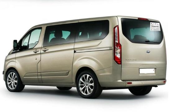 FedHATTA: Αλλαγές στους όρους ενοικίασης mini van- Τι ισχύει με τη νέα ΚΥΑ