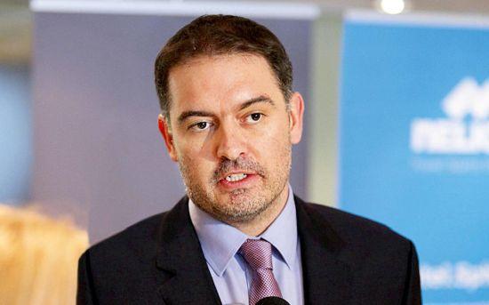 Αλ. Βασιλικός: Αναμένουμε άμεσα μέτρα στήριξης των ξενοδοχείων