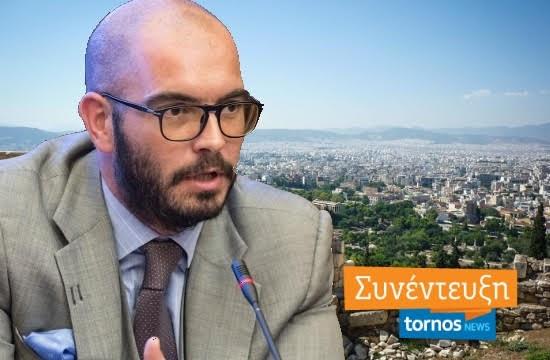 Χωρίς στοχευμένα μέτρα, τα ξενοδοχεία της Αθήνας θα ξαναζήσουν την κρίση του παρελθόντος