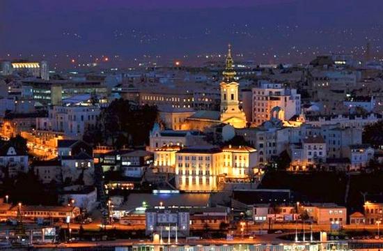 Αναστέλλεται η είσοδος Σέρβων τουριστών στην Ελλάδα μέχρι τις 15 Ιουλίου