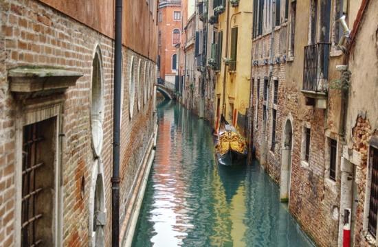 Βρετανικό ΥΠΕΞ: Ταξιδιωτική σύσταση για τον κορωνοϊό στην Ιταλία