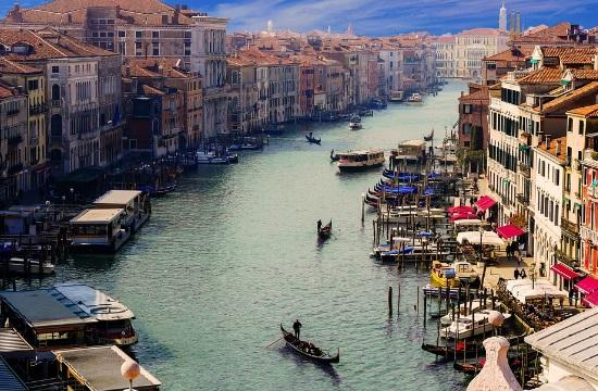 Βενετία: Μέτρα για περιορισμό των κρουαζιερόπλοιων ή στη μαύρη λίστα της UNESCO