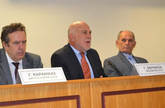 ΟΚΕ: Η ανάπτυξη της χώρας απαιτεί άμεση ανασύνταξη του κοινωνικού διαλόγου