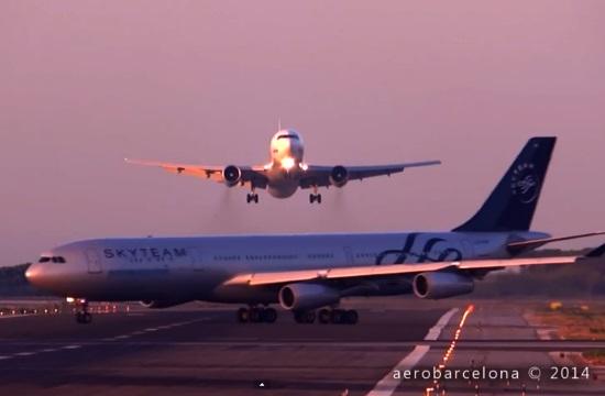 Το Eurocontrol προβλέπει ένα ακόμη καλοκαίρι χάους στις πτήσεις