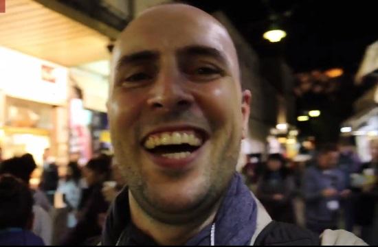 Το ΤΒΕΧ με τα μάτια ενός vlogger