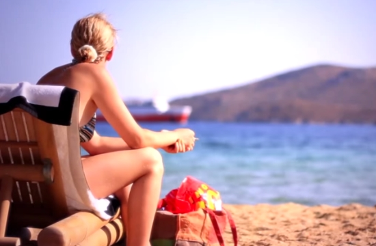 Γερμανικός τουρισμός: Πάτε Ελλάδα αντί Μαγιόρκα!