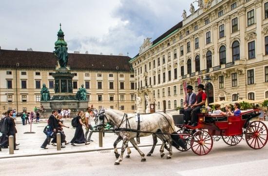 Επιδείνωση του επιχειρηματικού κλίματος στην Αυστρία