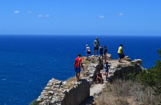 Γερμανικός τουρισμός: Η Ελλάδα στους 4 top προσιτούς προορισμούς