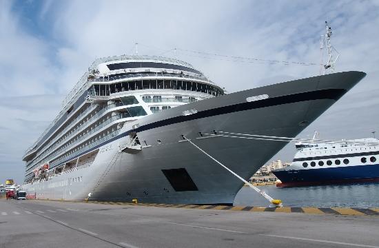 Viking: Νέο πρόγραμμα κρουαζιέρας στην Ελλάδα το 2021