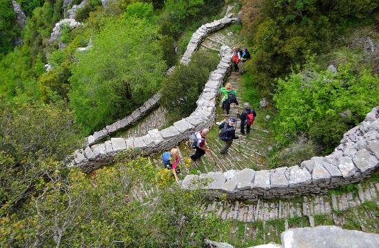 Εναλλακτικός τουρισμός: Προβολή της Ηπείρου στην αγορά της Ρηνανίας –Βεστφαλίας