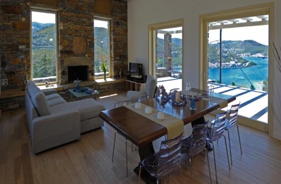 Άδειες για νέες τουριστικές κατοικίες