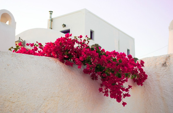 Άδειες για νέες τουριστικές κατοικίες σε Μύκονο, Γαύδο και Τυμπάκι
