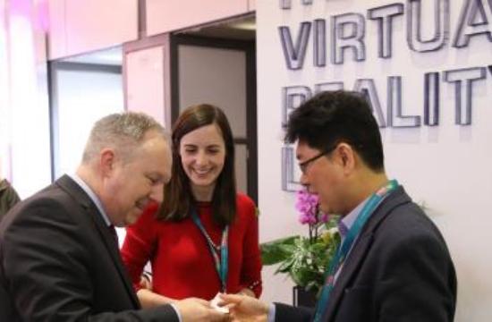 ITB Berlin 2019: Η τεχνολογία δεν θα αντικαταστήσει την ανθρώπινη επαφή στις εμπορικές εκθέσεις