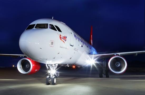 4 αεροπορικές εταιρίες σε καθεστώς πτώχευσης λόγω κορωνοϊού