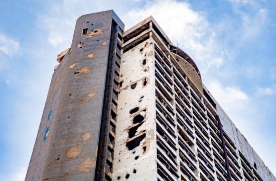 5 δισ. δολ. οι οικονομικές επιπτώσεις της καταστροφής του λιμανιού της Βηρυτού