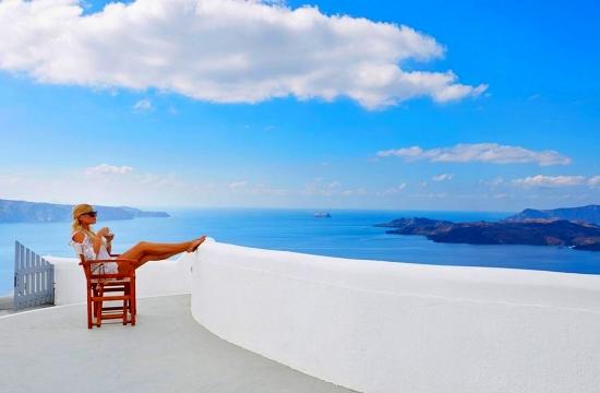 ETC- Ελληνικός τουρισμός | Αύξηση 19% των διεθνών αφίξεων το α' 6μηνο