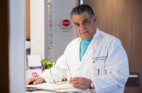 O ιατρικός τουρισμός μπορεί να θεραπεύσει την οικονομία-Γράφει ο κ.Μ.Βοργιάς*