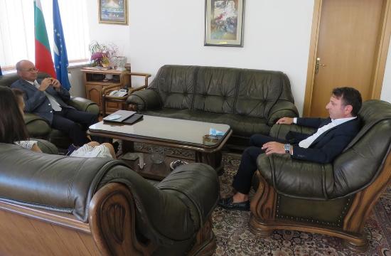 Πρωτοβουλία για διευκόλυνση των επενδύσεων μεταξύ Ελλάδας–Βουλγαρίας - Ο Τουρισμός στο επίκεντρο