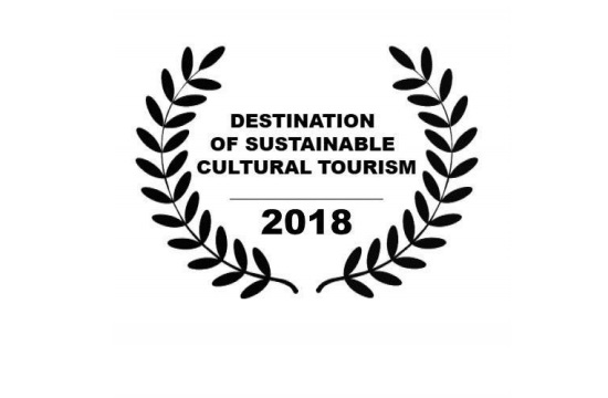 ETC: Νέα κατηγορία βραβείων πολιτιστικού βιώσιμου τουρισμού- Πώς να δηλώσετε συμμετοχή