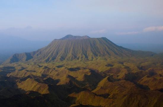 Εικονική περιήγηση στο ηφαίστειο Marum μέσω Google