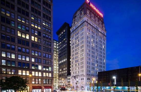 Η Marriott αγόρασε το εμβληματικό ξενοδοχείο W στη Ν. Υόρκη